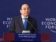 Le Premier ministre part pour le Forum économique mondial à Davos