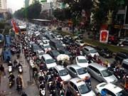 La pollution au cœur d'un colloque à Hanoï