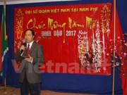Plaidoyer pour une connexion accrue entre les entreprises vietnamiennes et sud-africaines