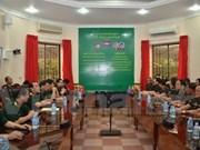 Le Vietnam remet au Cambodge un système de télémédecine