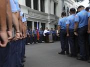 Philippines : Près de 100 policiers révoqués pour usage de drogue