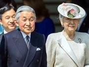 L'Empereur du Japon et son épouse sont attendus au Vietnam