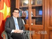 Les économies membres soutiennent les priorités de l'Année de l'APEC 2017 au Vietnam