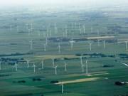 Une entreprise américaine souhaite investir dans l'énergie renouvelable à Binh Duong