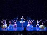 Un printemps-été 2017 avec l'Opéra-ballet de Hô Chi Minh-Ville