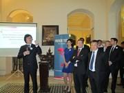 Lancement officiel de la French Tech Vietnam