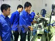 Pour améliorer les compétences de la main-d'œuvre étrangère travaillant dans le génie civil au Japon