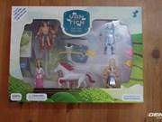 Les personnages légendaires vietnamiens dans les rayons de jouets pour enfants