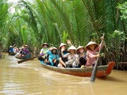 Excursion sauvage dans la province de Tien Giang