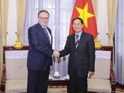 Dynamiser les relations d'amitié Vietnam - Biélorussie
