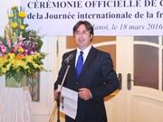 Eric-Normand Thibeault : «La jeunesse est au cœur de nos actions»