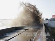 Expériences sur la création d'une cartographie visant à réduire les risques de catastrophes