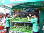 S'orienter vers une agriculture durable et responsable