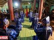 Le jeu Chiêng, le festival le plus attendu de Thanh Hoa