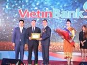 VietinBank Laos : passerelle commerciale entre le Laos et le Vietnam