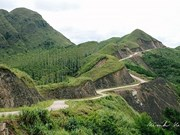 Binh Liêu, une nouvelle destination de Quang Ninh