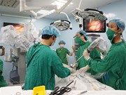 Médecine : quand la technologie opère