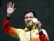 Les espoirs vietnamiens pour les SEA Games 29