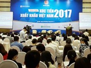 Les exportations vietnamiennes dans le contexte d'intégration international