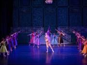 Le ballet Cendrillon attendu à Hô Chi Minh-Ville