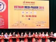 Le 24ème Vietnam MEDI-PHARM prévu en mai