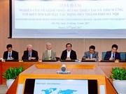 Hanoi déterminée à lutter contre le changement climatique