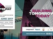 Intermat ASEAN 2017, plébiscite de la technologie