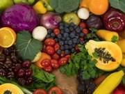 Perspectives des fruits et légumes vietnamiens aux Émirats arabes unis