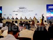 L'exposition internationale de l'automobile (VIMS 2017) prévue en octobre à HCM-Ville