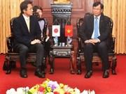 Vietnam - Japon : Renforcer leur coopération dans la justice