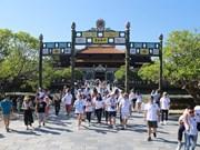 Huê : exploiter les potentiels des patrimoines pour développer le tourisme