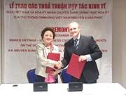 BRG coopère avec Hilton Worlwide