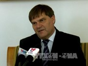 Le Vietnam est un partenaire important de la République tchèque en Asie du Sud-Est