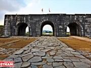 Les mystères de la Citadelle des Hô