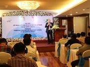 Bois : l'Accord de libre-échange Vietnam-UE profitera aux exportateurs vietnamiens