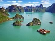 Quang Ninh accueille le dialogue politique de haut niveau sur le tourisme durable de l'APEC 2017
