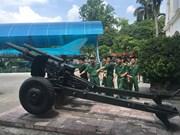 Un musée pour retracer l'histoire militaire vietnamienne