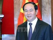 Une force motrice pour la relation de coopération intégrale Vietnam-Russie