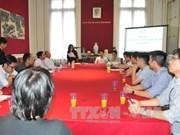 Congrès de l'Association des Étudiants vietnamiens en Belgique
