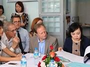 Aide européenne pour améliorer la qualité des services de santé à Kon Tum