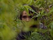 «Ciel rouge», un film français tourné dans les montagnes vietnamiennes sortira bientôt au cinéma