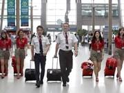 Vietjet Air lance des billets à prix bas sur ses lignes internationales
