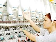 Textile et chaussure: hausse de 90% des exportations de matières premières vers la France