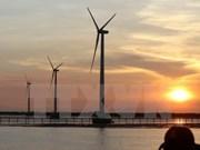 Un séminaire sur le développement durable de l'énergie à Hanoï