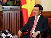 Solidarité, élément vital pour la communauté de l'ASEAN