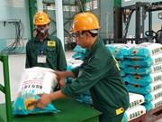 Cambodge, premier importateur d'engrais du Vietnam