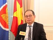 Le Vietnam assume avec succès la présidence tournante du comité de l'ASEAN à Paris