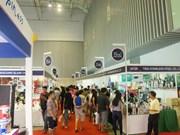 Exposition de grandes marques thaïlandaises demain à Hanoi
