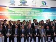 APEC : ouverture de la Semaine de la sécurité alimentaire à Can Tho