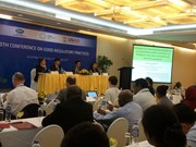 Les économies membres de l'APEC partagent les bonnes pratiques réglementaires